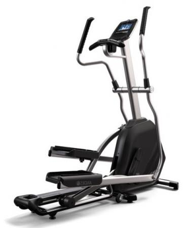 Elliptical Cross Trainer Horizon Andes 7i2