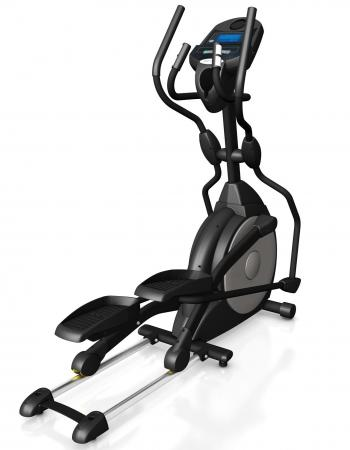Elliptical Cross Trainer Spirit XE125