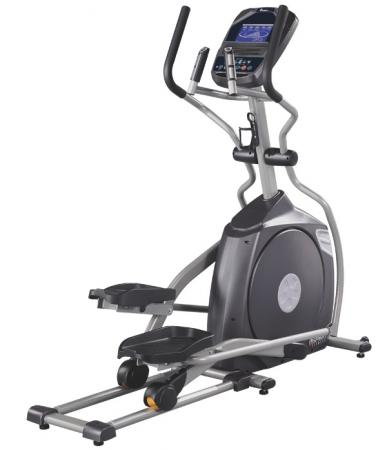 Elliptical Cross Trainer Spirit XE195