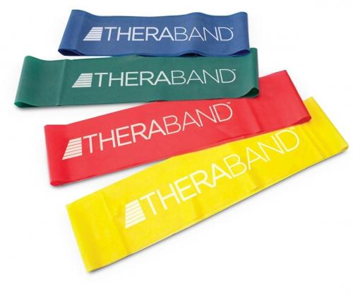 Theraband resiatance2