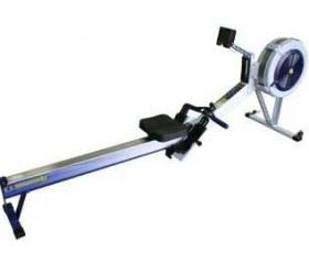 Concept2 Model D (Grey) Rower PM3