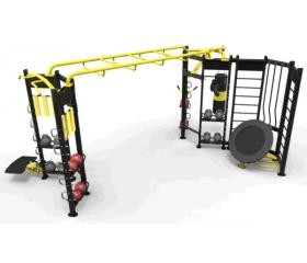 Modular Group Trainer