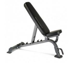 BodyCraft Adjustable Bench F605