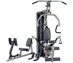 BodyCraft LGX-LP Multi-Gym