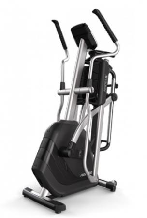 Elliptical Cross Trainer Horizon Andes 7i folded