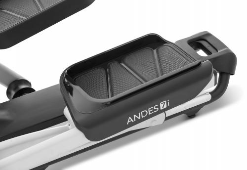 Elliptical Cross Trainer Horizon Andes 7i pedal