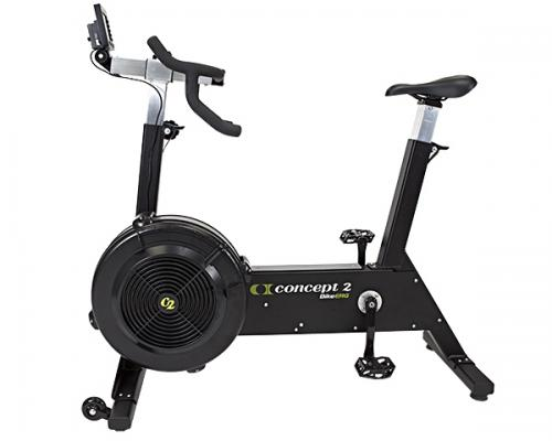 BikeErg Conept2 side