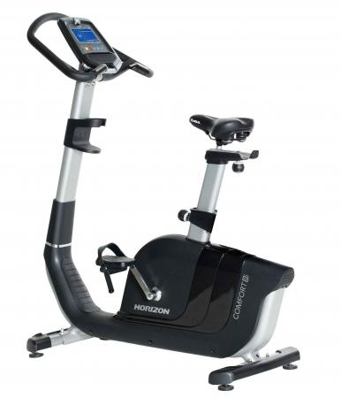 Exercise Bike Horizon Comfort 8i