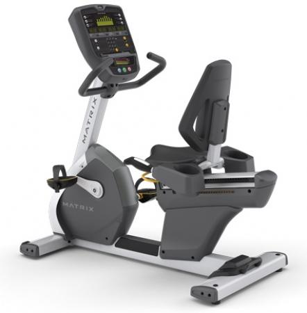 Recumbent Cycle Matrix R3x 622