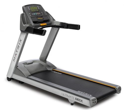 Treadmill Matrix T1x 522