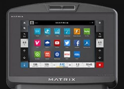 Cycle Matrix U7xe 620 apps