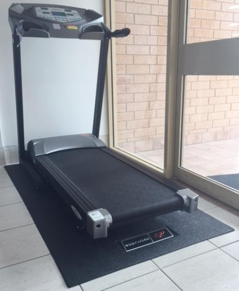 Mats Equipment » Fleet Fitness Perth