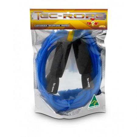 Skipping Tec Rope sm blue package