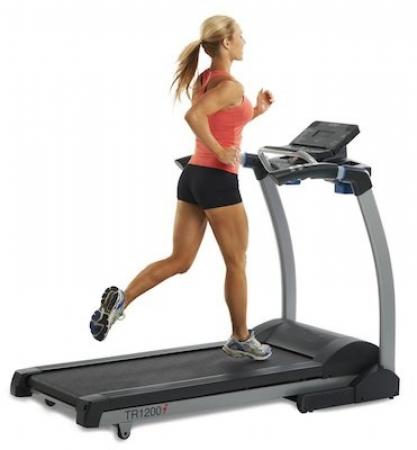 Treadmill Solidfocus TR1200i user01