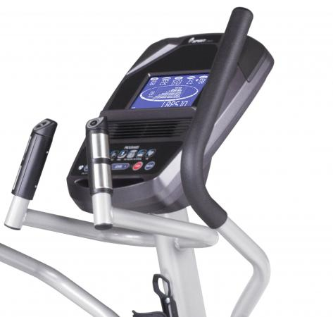 Elliptical Cross Trainer Spirit XE195 handlebar