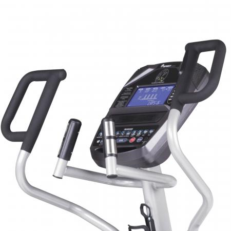 Elliptical Cross Trainer Spirit XE295 multigrip