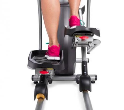 Elliptical Cross Trainer Spirit XE295 qfactor