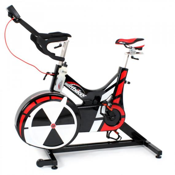 Hire 187 Wattbike Trainer Exercise Bike 187 Fleet Fitness Perth