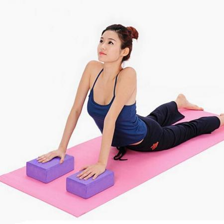 Accessories Yoga Brick raise up
